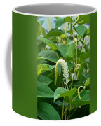 Woodland Flower 4 Coffee Mug