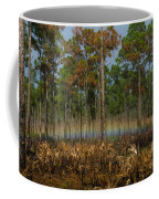 Woodland Rainbow Coffee Mug
