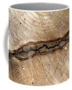Woodwork Design Coffee Mug