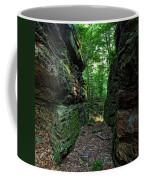 Worden's Ledges Coffee Mug