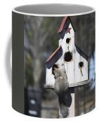 Work It Girl Coffee Mug