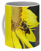 Working Bee Coffee Mug