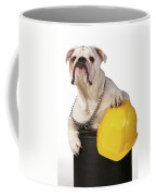 Working Like A Dog Coffee Mug