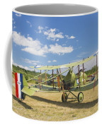 Worl War One 1916 Royal Aircraft F.e.8 Canvas Photo Poster Print Coffee Mug