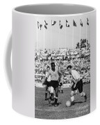 World Cup, 1954 Coffee Mug