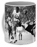 World Cup, 1974 Coffee Mug
