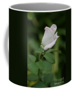 World War II Memorial Rose Coffee Mug
