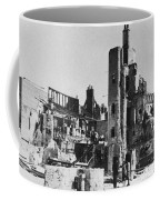 World War II: Tours, 1940 Coffee Mug by Granger