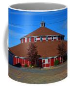 Worlds Largest Barn Coffee Mug