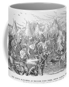 Wounded Knee, 1890 Coffee Mug by Granger
