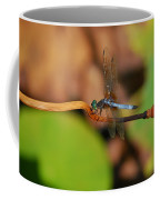 Wounded Wing Coffee Mug