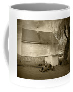 Wye Mill - Sepia Coffee Mug