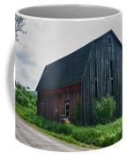 Wyoming County 5673c Coffee Mug