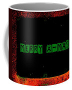 X-mas Coffee Mug