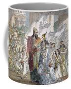 Xerxes I & Esther Coffee Mug