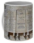 Xi. Olympic Games 1936 - Berlin Coffee Mug