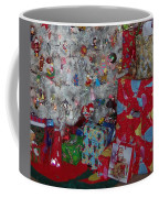 Xmas Presents 03 Coffee Mug