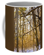 Xxx Marks The Spot Coffee Mug