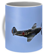 Yakovlev Yak 3 Coffee Mug