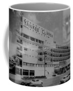 Yankee Clipper Coffee Mug