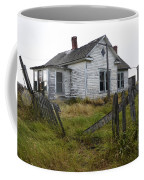 Yard Needs A Little Tlc Coffee Mug