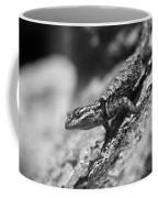 Yarrow's In Mono Coffee Mug