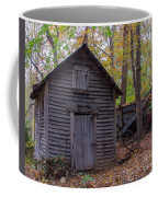 Ye Olde Shed Coffee Mug
