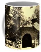 Ye Ole Cottage Coffee Mug