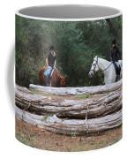 Yeah That Is A Big One Coffee Mug