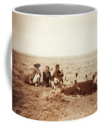 Yebichai Sweat, 1905 Coffee Mug by Photo Researchers