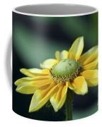 Yellow Daisy Coffee Mug