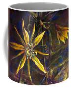 Yellow Passion Coffee Mug