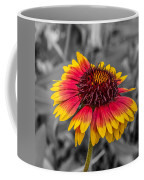 Yellow Ring Coffee Mug