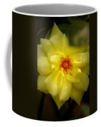 Yellowrose Coffee Mug
