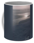 Yellowstone Lake Sunrise Coffee Mug