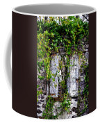Yesterday No More Coffee Mug