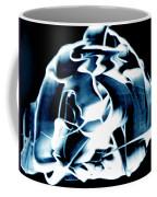 Ying Yang Paint And Photo Coffee Mug