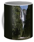 Yosemite Falls, Yosemite National Park Coffee Mug