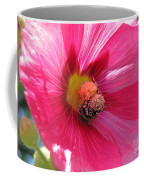 You And Me Are One Said The Bee Coffee Mug