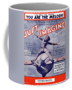 You Are The Melody Coffee Mug