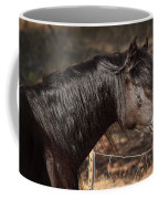 You Lookin' At Me Coffee Mug