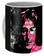 You Say I Am A Dreamer Coffee Mug