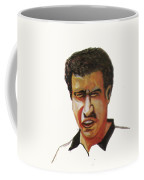 Younes El Aynaoui Coffee Mug