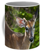 Young Buck 2 Coffee Mug