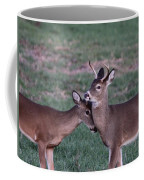 Young Bucks Coffee Mug