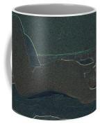 Young Model Serie No 1 Coffee Mug