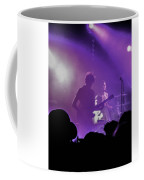Young The Giant At Stubbs. Coffee Mug
