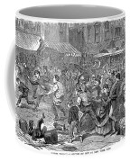 Young Thief, 1868 Coffee Mug