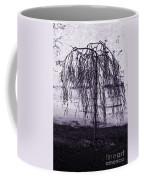 Young Weeper Coffee Mug
