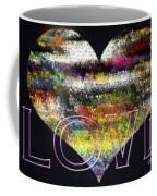 Your Heart Is My Pinata Coffee Mug